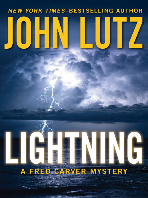 Title details for Lightning by John Lutz - Available