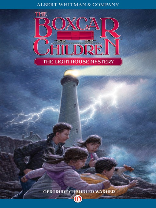Title details for The Lighthouse Mystery by Gertrude  C. Warner - Available