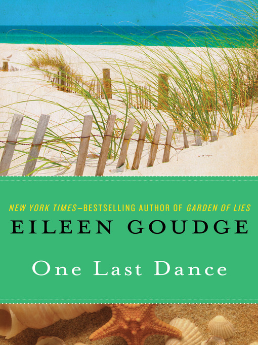 Title details for One Last Dance by Eileen Goudge - Available