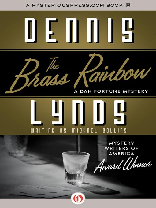 Title details for Brass Rainbow by Michael Collins - Available