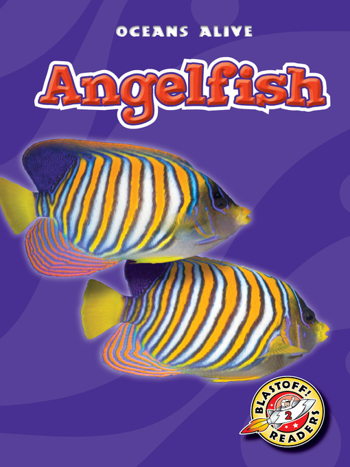 Title details for Angelfish by Colleen Sexton - Available