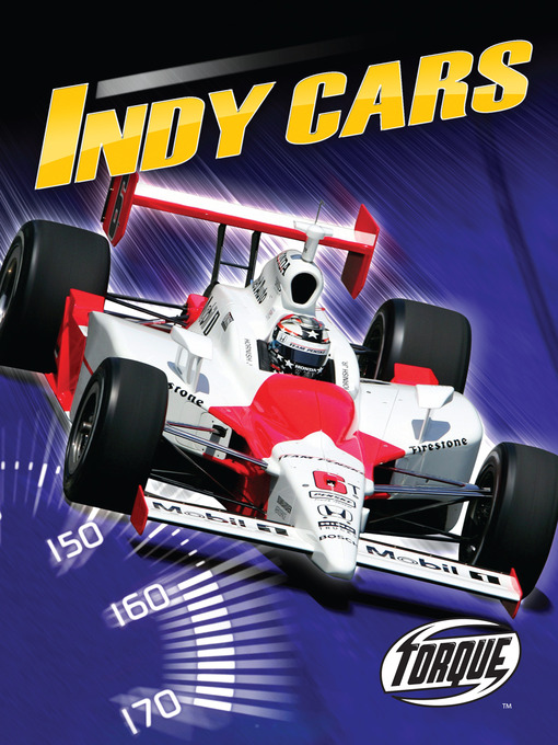 Title details for Indy Cars by Denny Von Finn - Available