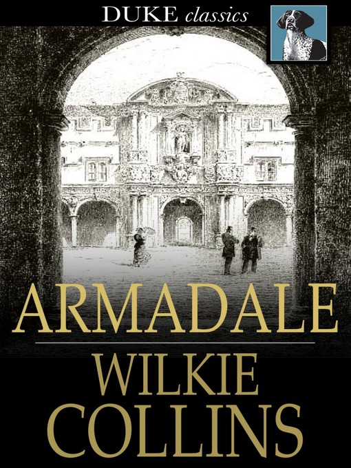 Title details for Armadale by Wilkie Collins - Wait list