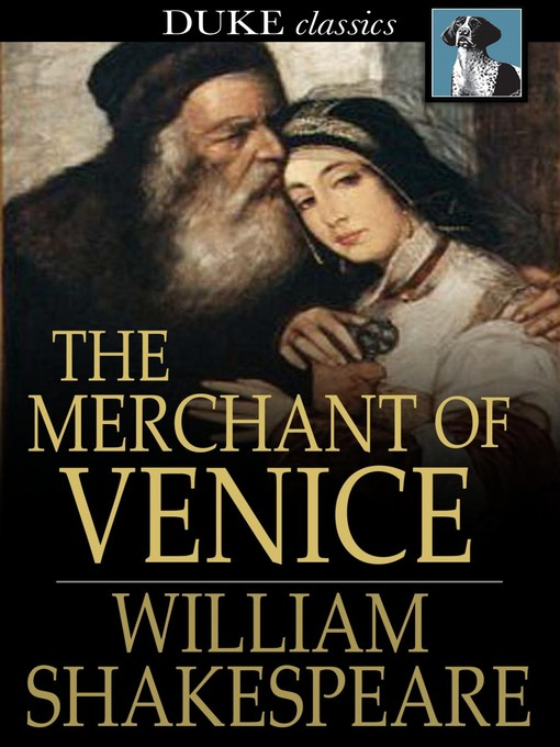 Title details for The Merchant of Venice by William Shakespeare - Available
