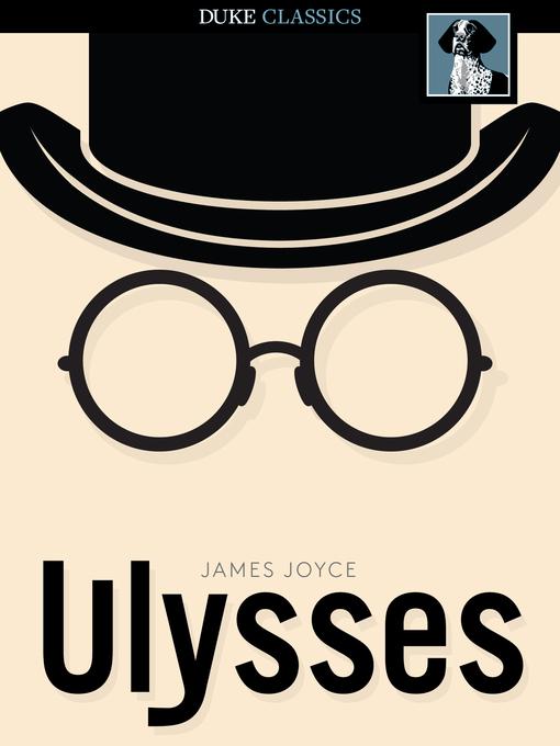 Title details for Ulysses by James Joyce - Wait list