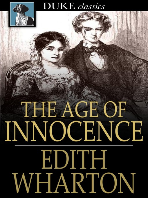 Title details for The Age of Innocence by Edith Wharton - Available