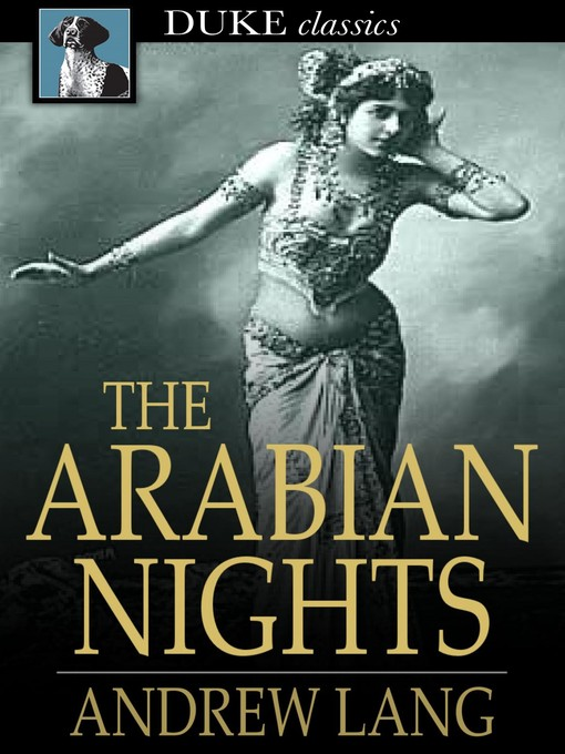 Title details for The Arabian Nights by Andrew Lang - Wait list
