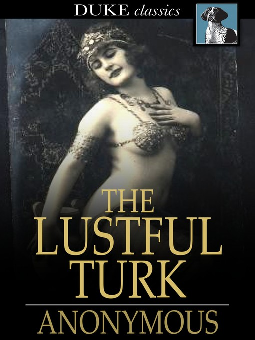 Title details for The Lustful Turk by Anonymous - Wait list