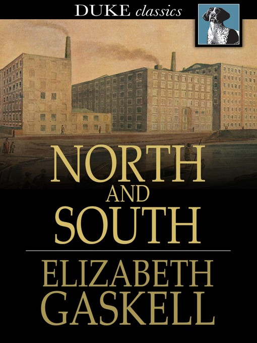 Title details for North and South by Elizabeth Gaskell - Wait list