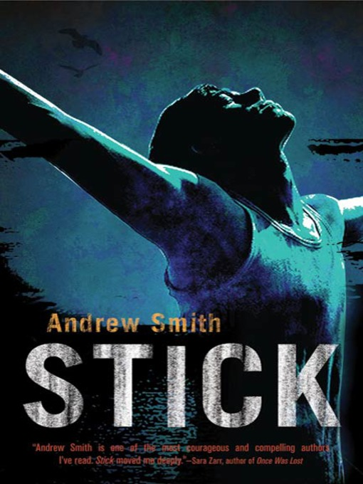 Title details for Stick by Andrew Smith - Wait list
