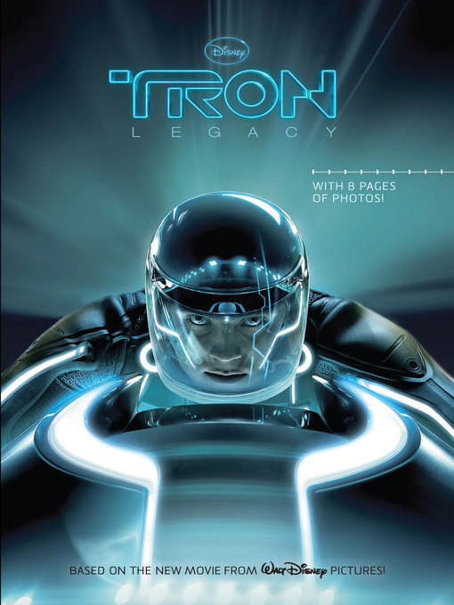 Title details for Tron the Junior Novel by Alice Alfonsi - Wait list