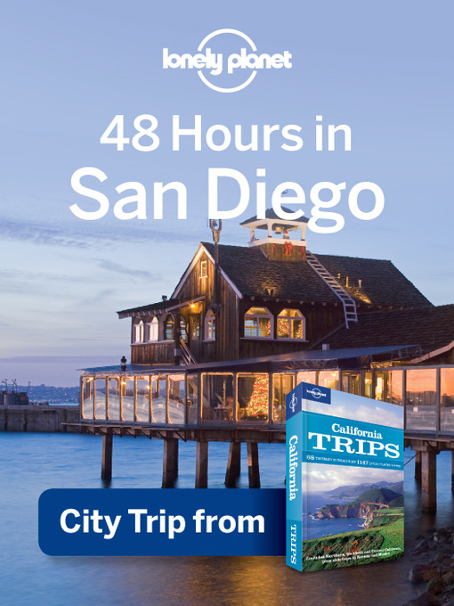 Title details for 48 Hours in San Diego by Lonely Planet - Available