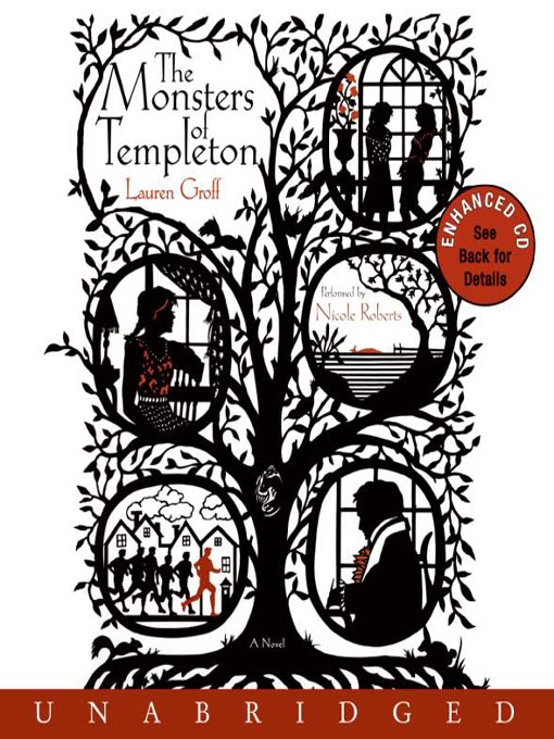 Title details for Monsters of Templeton by Lauren Groff - Wait list