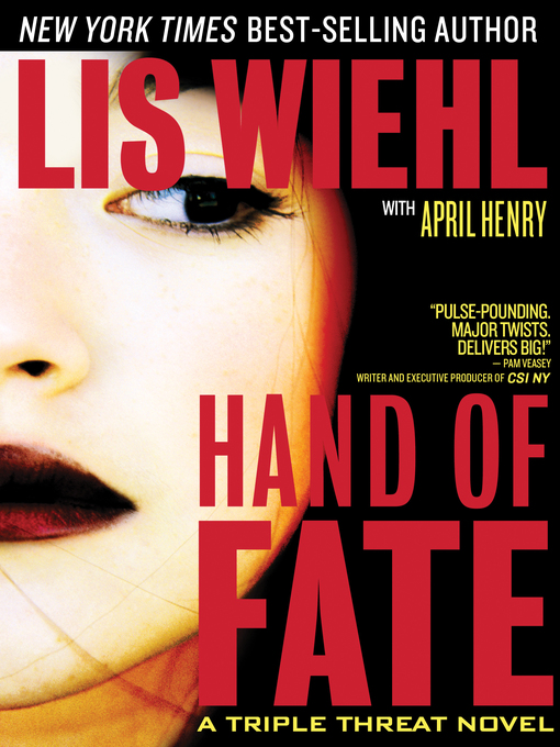 Title details for Hand of Fate by Lis Wiehl - Available