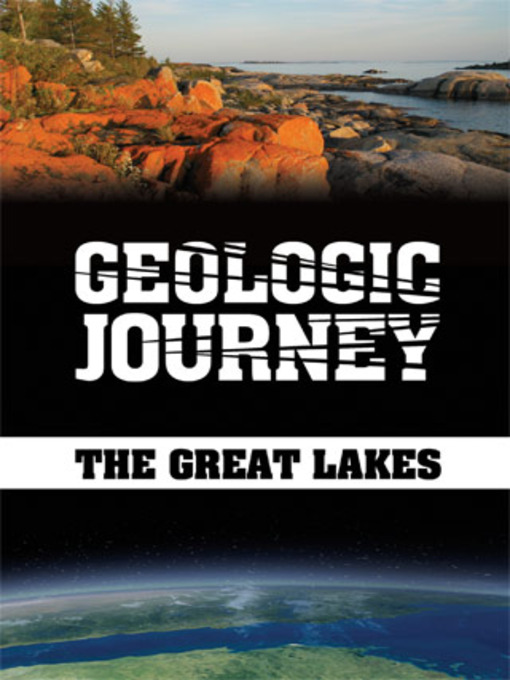 Title details for Geologic Journey by CBC - Wait list