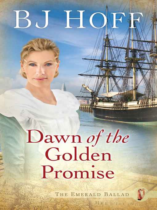Title details for Dawn of the Golden Promise by BJ Hoff - Available
