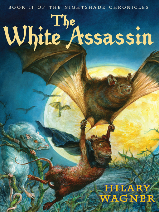 Title details for The White Assassin by Hilary Wagner - Available