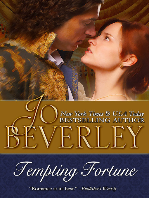 Title details for Tempting Fortune by Jo Beverley - Available