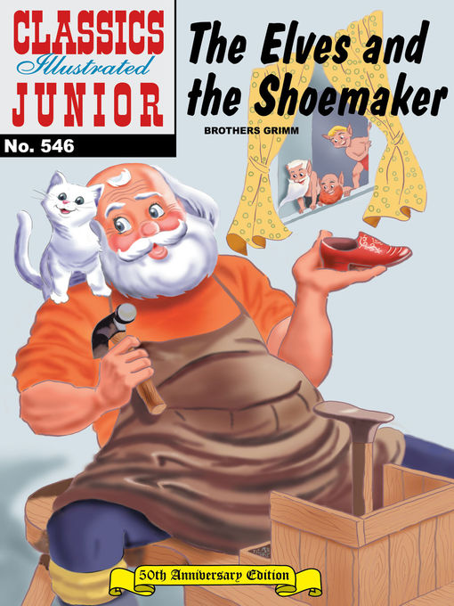 Title details for The Elves and the Shoemaker by Grimm Brothers - Available