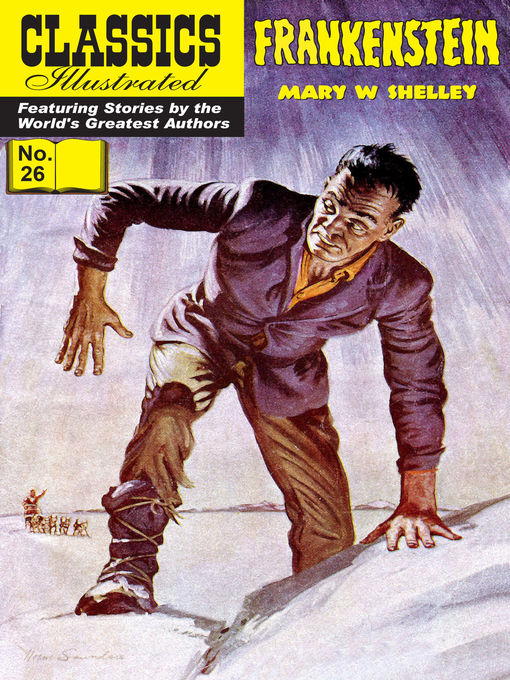 Title details for Frankenstein by Mary W. Shelley - Available