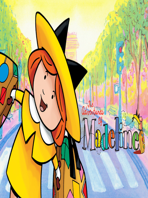 Title details for New Adventures of Madeline by Judy Rothman Rofe - Available