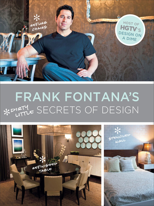 Title details for Frank Fontana's Dirty Little Secrets of Design by Frank Fontana - Available