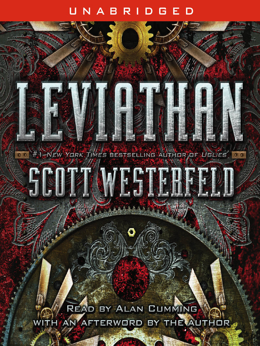 Title details for Leviathan by Scott Westerfeld - Wait list