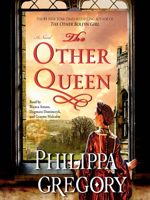 Title details for The Other Queen by Philippa Gregory - Wait list