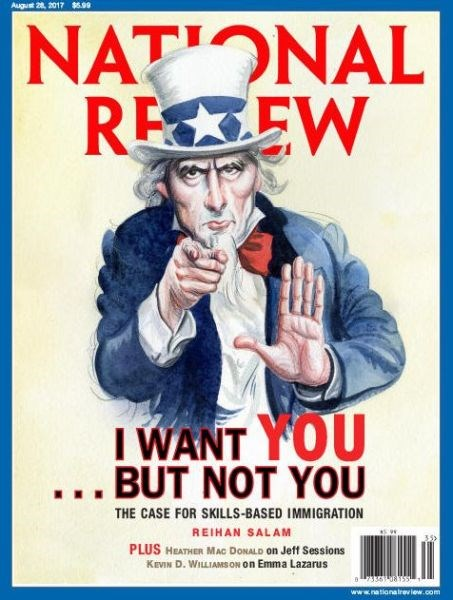 Title details for National Review by The National Review - Available