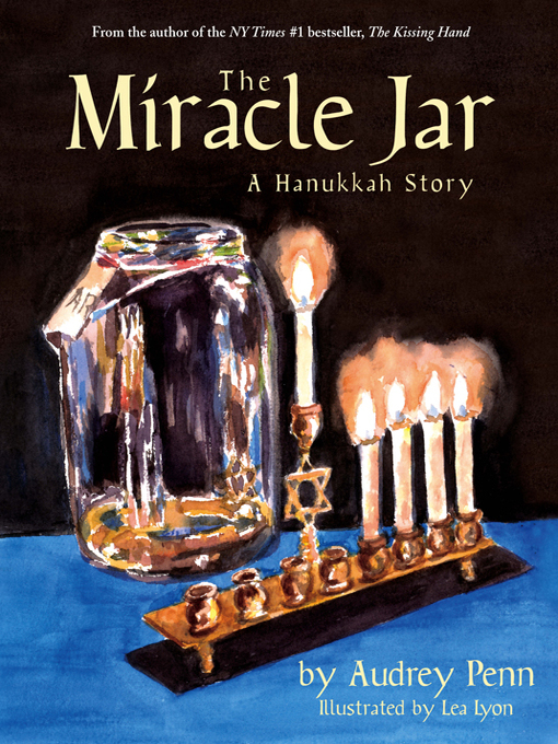 Title details for The Miracle Jar by Audrey Penn - Available