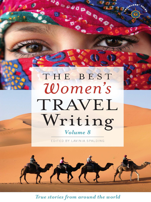Title details for The Best Women's Travel Writing by Lavinia Spalding - Wait list