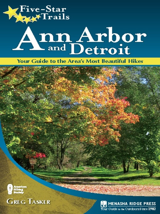 Title details for Ann Arbor and Detroit by Greg Tasker - Available