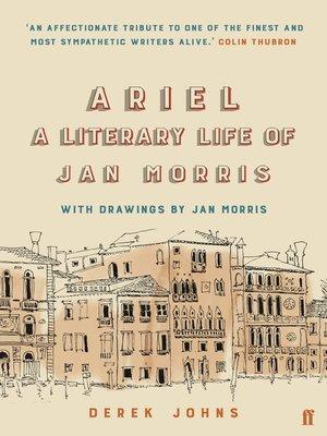 Ariel by Derek Johns.                                              AVAILABLE eBook.
