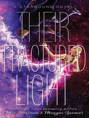 Cover image for Their Fractured Light