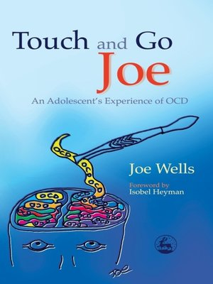 Touch and Go Joe by Joe Wells.                                              AVAILABLE eBook.